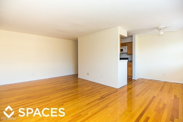 1 Bedroom, Rogers Park Rental in Chicago, IL for $1,053 - Photo 1