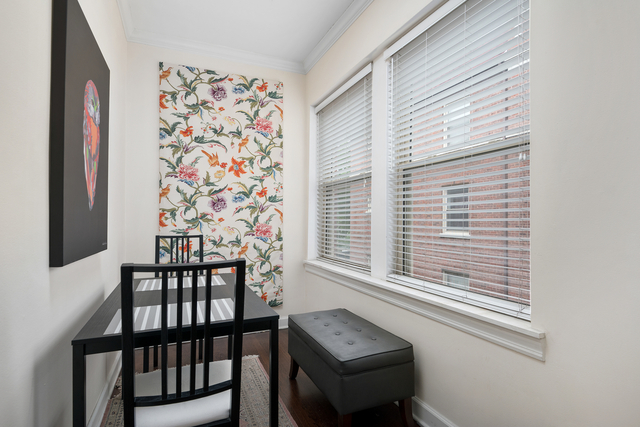 2 Bedrooms, Magnolia Glen Rental in Chicago, IL for $1,495 - Photo 2