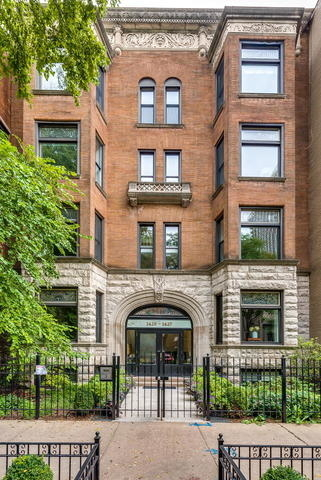 3 Bedrooms, Gold Coast Rental in Chicago, IL for $3,795 - Photo 1