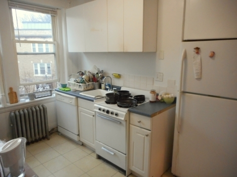 4 Bedrooms, Coolidge Corner Rental in Boston, MA for $4,400 - Photo 2