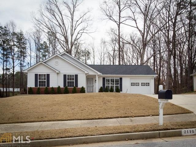 3 Bedrooms, Briar Glen Rental in Atlanta, GA for $1,800 - Photo 1