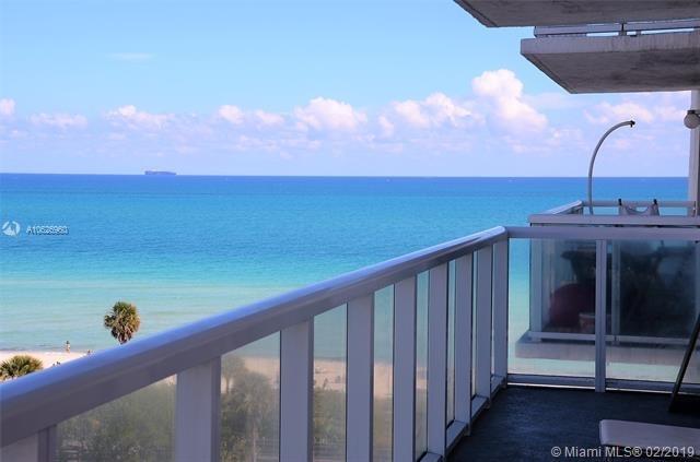 1 Bedroom, Oceanfront Rental in Miami, FL for $2,200 - Photo 1