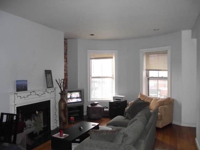 2 Bedrooms, Harrison Lenox Rental in Boston, MA for $3,000 - Photo 2