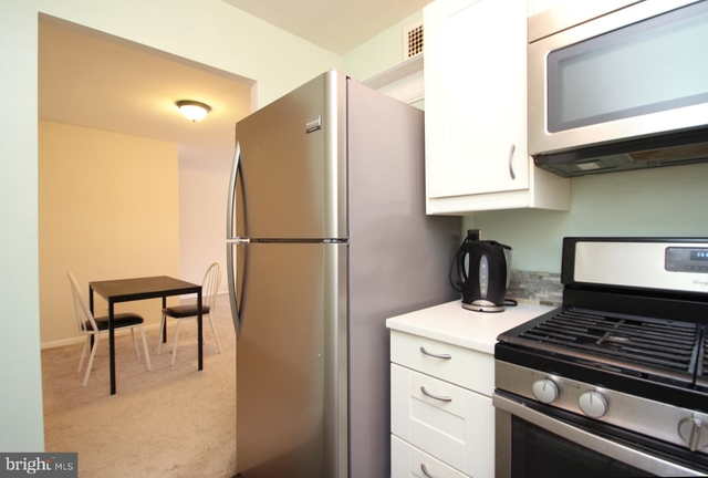 1 Bedroom, Silver Spring Rental in Baltimore, MD for $1,500 - Photo 2
