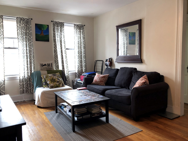 1 Bedroom, West Fens Rental in Boston, MA for $1,850 - Photo 1