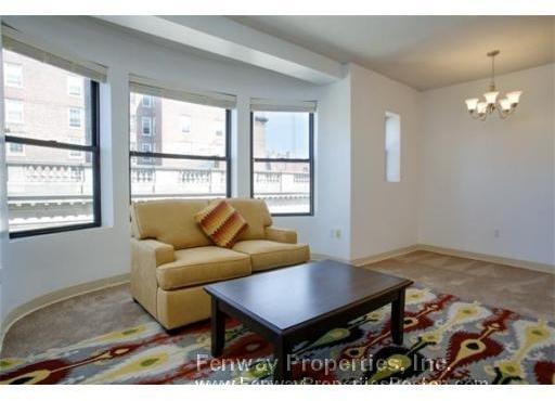 1 Bedroom, Kenmore Rental in Boston, MA for $2,350 - Photo 1