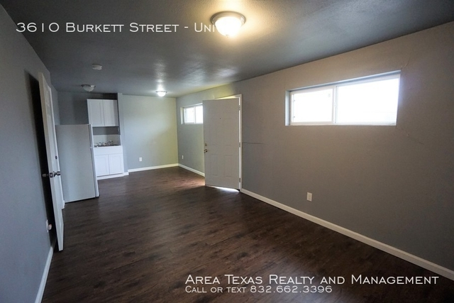 2 Bedrooms, Greater Third Ward Rental in Houston for $750 - Photo 1