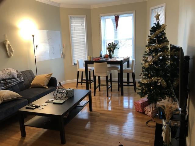 3 Bedrooms, St. Elizabeth's Rental in Boston, MA for $2,800 - Photo 1