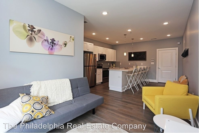 1 Bedroom, Mantua Rental in Philadelphia, PA for $1,440 - Photo 1
