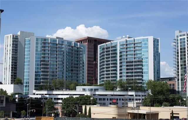 1 Bedroom, Midtown Rental in Atlanta, GA for $1,675 - Photo 1