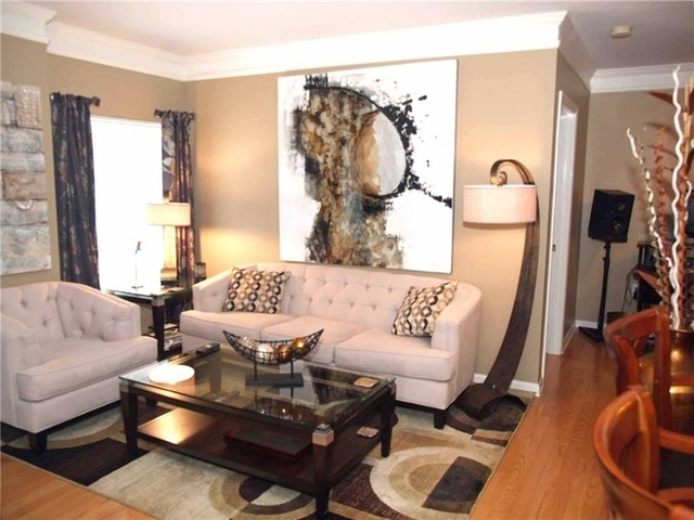 2 Bedrooms, Midtown Rental in Atlanta, GA for $2,375 - Photo 2