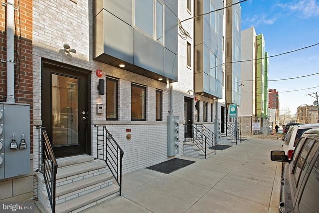 1 Bedroom, Fairmount - Art Museum Rental in Philadelphia, PA for $1,450 - Photo 1