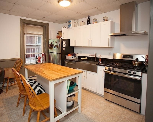 4 Bedrooms, Ward Two Rental in Boston, MA for $4,200 - Photo 1