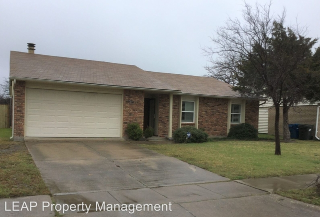3 Bedrooms, The Colony Rental in Dallas for $1,545 - Photo 1