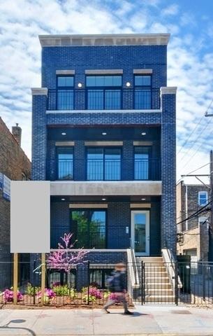 4 Bedrooms, West De Paul Rental in Chicago, IL for $4,900 - Photo 1