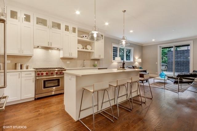 4 Bedrooms, West De Paul Rental in Chicago, IL for $4,900 - Photo 2