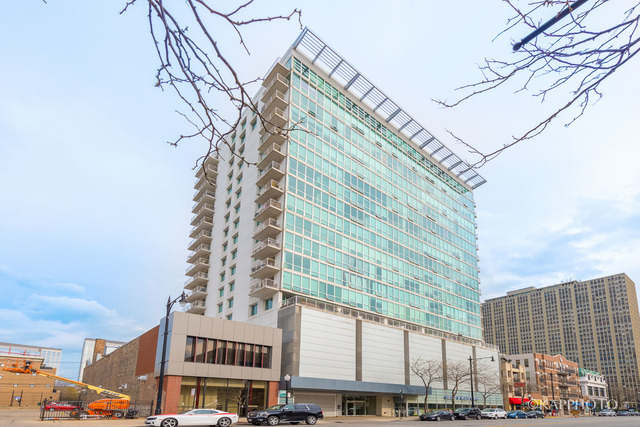 2 Bedrooms, Prairie District Rental in Chicago, IL for $2,650 - Photo 1