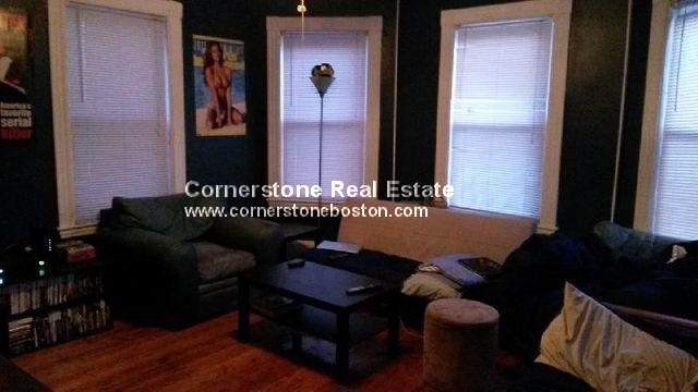 3 Bedrooms, Mission Hill Rental in Boston, MA for $3,600 - Photo 1