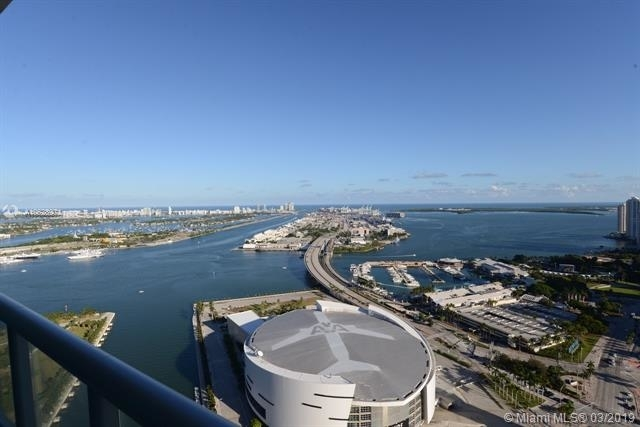 2 Bedrooms, Park West Rental in Miami, FL for $3,080 - Photo 1