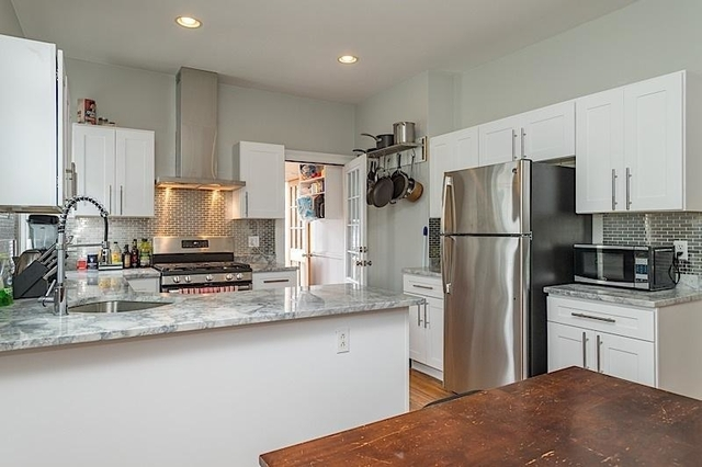 5 Bedrooms, Porter Square Rental in Boston, MA for $6,300 - Photo 2