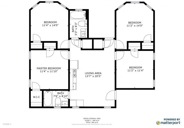 4 Bedrooms, Neighborhood Nine Rental in Boston, MA for $4,600 - Photo 2