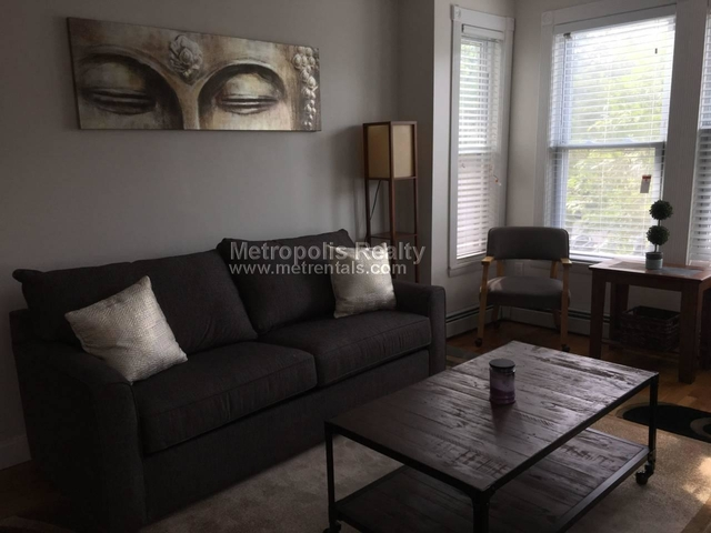 1 Bedroom, Area IV Rental in Boston, MA for $1,650 - Photo 1