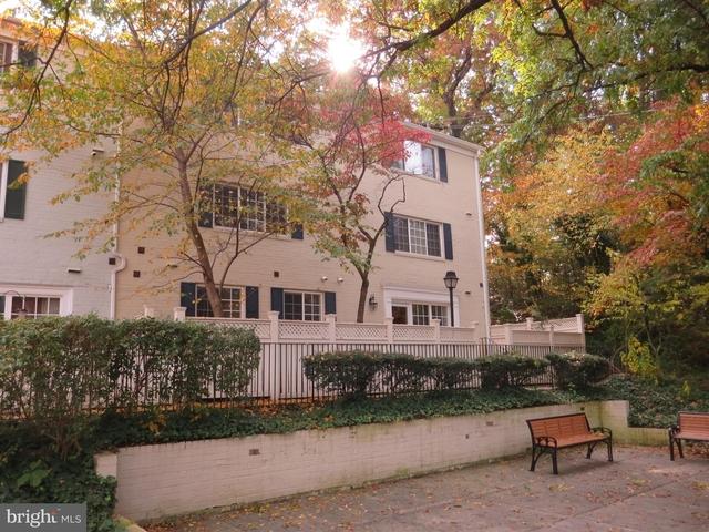 2 Bedrooms, Alexandria Overlook Condominiums Rental in Washington, DC for $2,200 - Photo 2