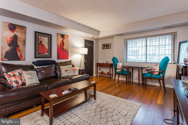 2 Bedrooms, Washington Square West Rental in Philadelphia, PA for $2,200 - Photo 1