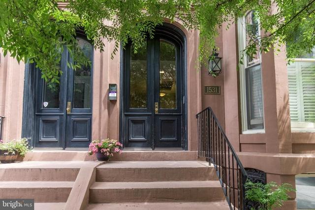 3 Bedrooms, Rittenhouse Square Rental in Philadelphia, PA for $4,000 - Photo 2