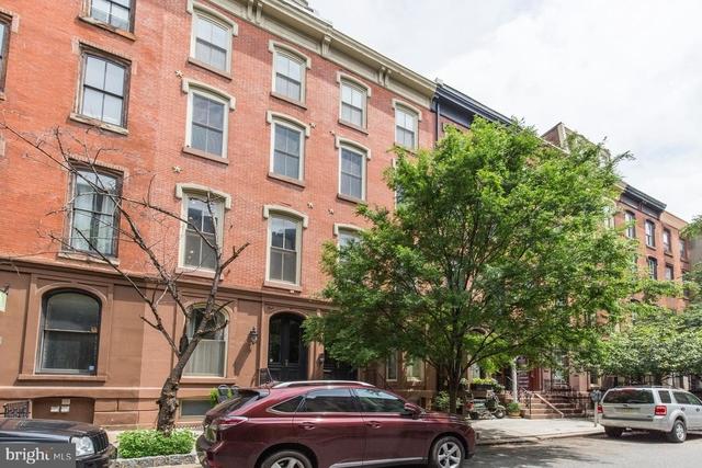 3 Bedrooms, Rittenhouse Square Rental in Philadelphia, PA for $4,000 - Photo 1