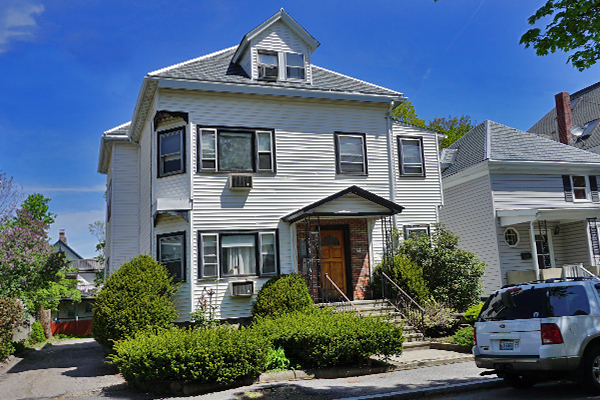 4 Bedrooms, South Side Rental in Boston, MA for $3,500 - Photo 1