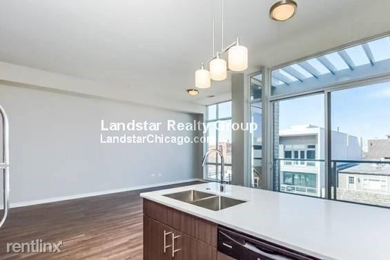 3 Bedrooms, Goose Island Rental in Chicago, IL for $3,450 - Photo 2