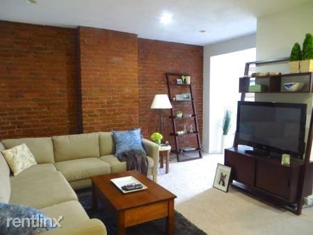 1 Bedroom, Prudential - St. Botolph Rental in Boston, MA for $2,575 - Photo 1