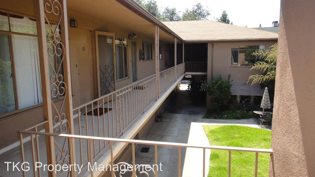 1 Bedroom, Playhouse District Rental in Los Angeles, CA for $1,625 - Photo 1
