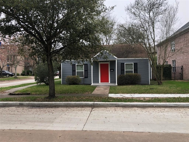 4 Bedrooms, Colonial Terrace Rental in Houston for $3,400 - Photo 1