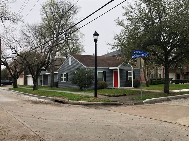 4 Bedrooms, Colonial Terrace Rental in Houston for $3,400 - Photo 2
