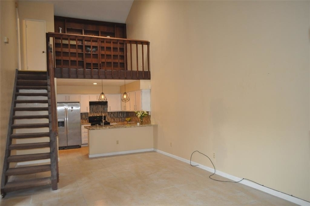 2 Bedrooms, Fondren Southwest Tempo Townhome Rental in Houston for $1,145 - Photo 2
