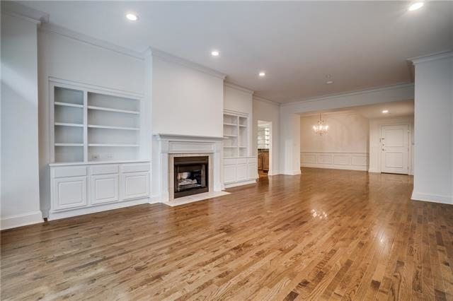 3 Bedrooms, Highland Park Rental in Dallas for $3,300 - Photo 2