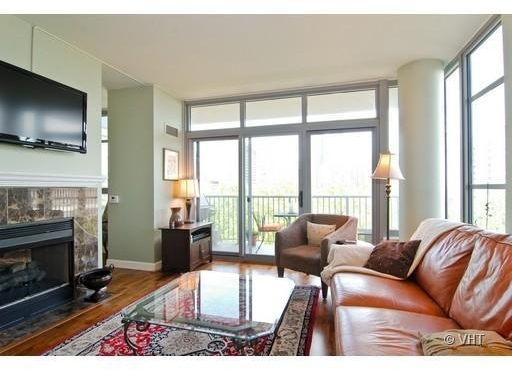 1 Bedroom, Prairie District Rental in Chicago, IL for $2,150 - Photo 2