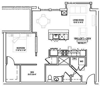 1 Bedroom, Faulkner Rental in Boston, MA for $2,345 - Photo 2