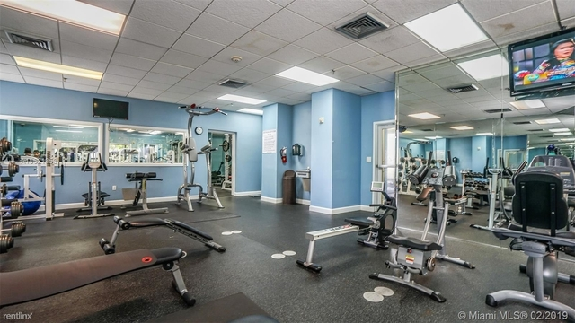 1 Bedroom, Park West Rental in Miami, FL for $1,650 - Photo 2