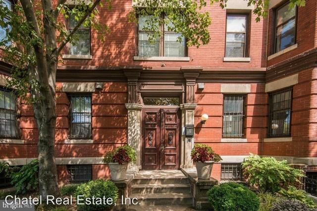 1 Bedroom, U Street - Cardozo Rental in Washington, DC for $1,939 - Photo 2