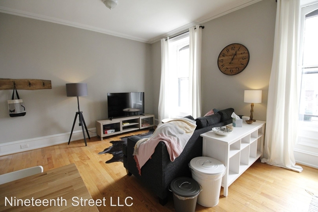 1 Bedroom, Fairmount - Art Museum Rental in Philadelphia, PA for $2,500 - Photo 2