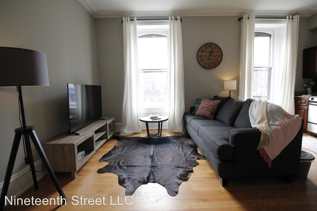 1 Bedroom, Fairmount - Art Museum Rental in Philadelphia, PA for $2,500 - Photo 1