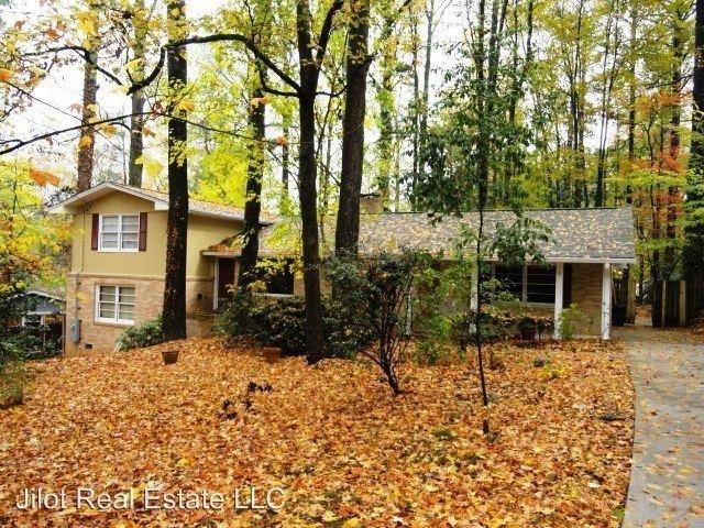 5 Bedrooms, Druid Hills Rental in Atlanta, GA for $2,500 - Photo 1