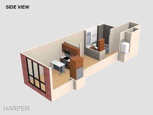 1 Bedroom, U Street - Cardozo Rental in Washington, DC for $2,275 - Photo 2