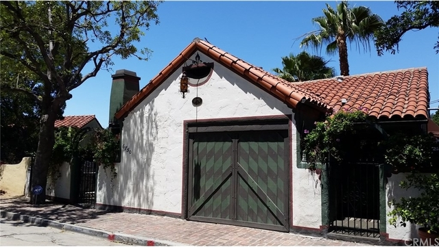 2 Bedrooms, Whitley Heights Rental in Los Angeles, CA for $4,675 - Photo 1