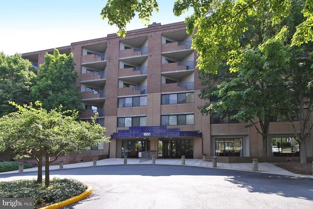 1 Bedroom, Reston Rental in Washington, DC for $1,350 - Photo 1