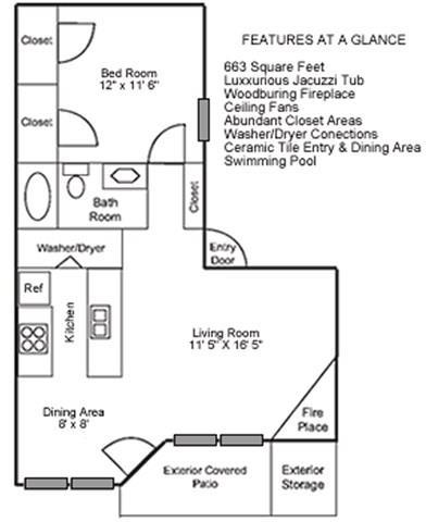 1 Bedroom, Merriman Park North Rental in Dallas for $1,175 - Photo 2