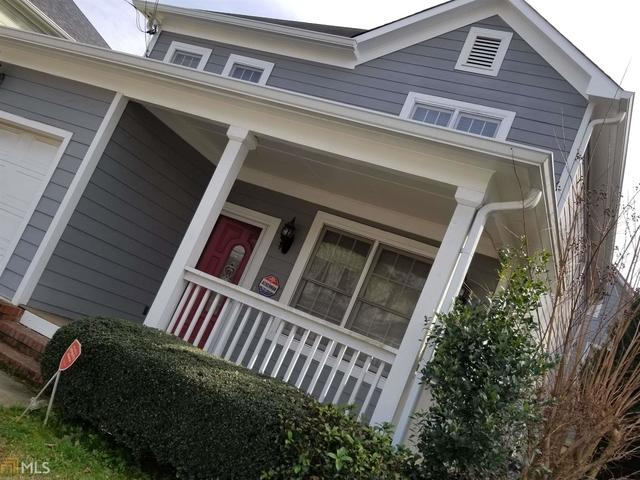 3 Bedrooms, Summerhill Rental in Atlanta, GA for $2,100 - Photo 1